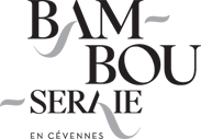 Logo Bambouseraie Prafrance