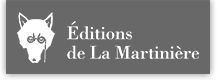 logo La Martinière