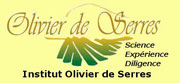 logo Institut Olivier de Serres