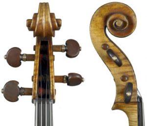 Stradivarius de Suggia
