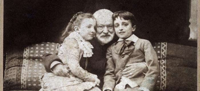Exposition « Les Hugo, une famille d'artistes »