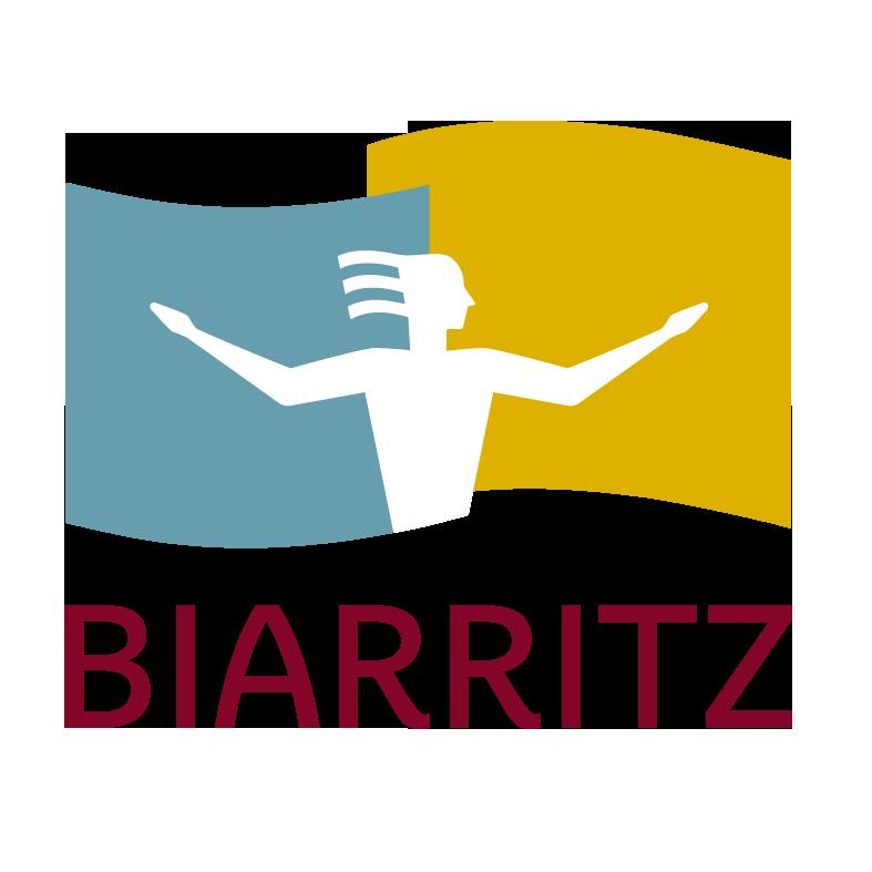 Logo de la ville de Biarritz