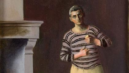 Jean Hugo au Musée Fabre