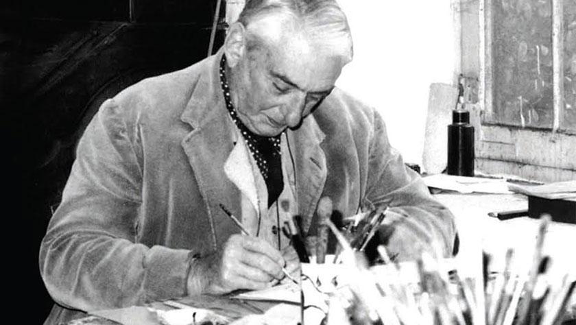 Musée-bibliothèque Pierre André Benoit, le 8 décembre