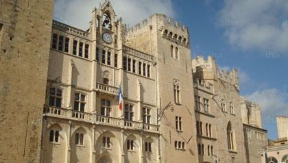 Palais des Archevêques de Narbonne, le 20 mars à 18:30