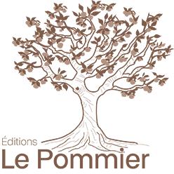 Logo des éditions Le Pommier