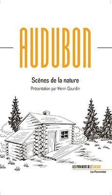 Scènes de la nature préfacé par Henri Gourdin