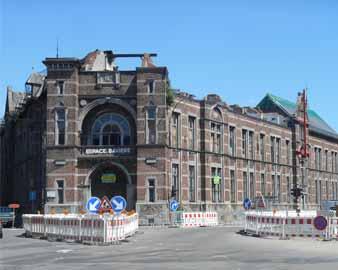 Musée Simenon à Liège ?